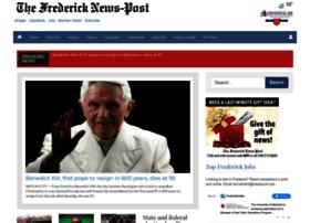m.fredericknewspost.com