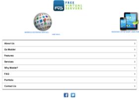 m.freevirtualservers.com