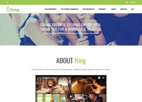 m.fring.com