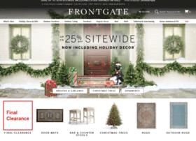 m.frontgate.com