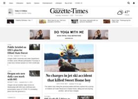 m.gazettetimes.com