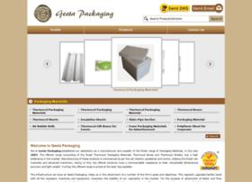 m.geetapackaging.net