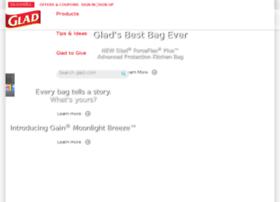 m.glad.com