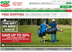 m.golftown.com