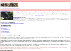 m.gorillasafarisrwanda.com
