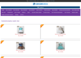 m.grosirdress.com