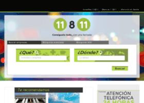 m.guias11811.es