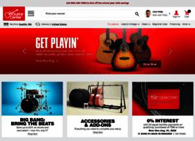 m.guitarcenter.com