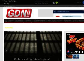 m.gulf-daily-news.com