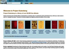 m.gutenberg.org