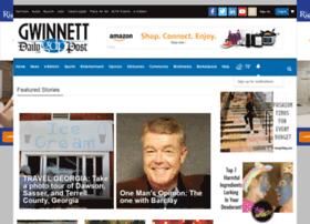 m.gwinnettdailypost.com