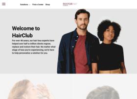 m.hairclub.com