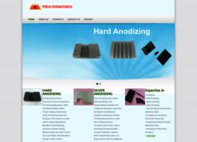 m.hard-anodizing.com