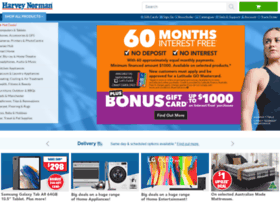 m.harveynorman.com.au