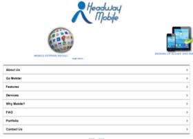 m.headwaymobile.com