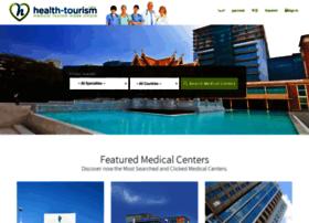 m.health-tourism.com