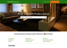 m.healthprofs.com