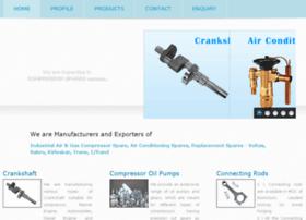 m.himanshuindustries.com