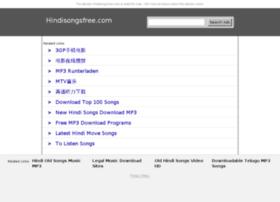 m.hindisongsfree.com