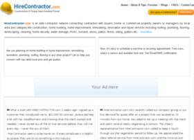 m.hirecontractor.com