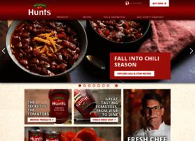 m.hunts.com