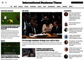 m.ibtimes.co.uk