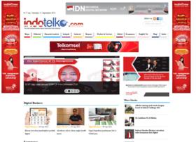 m.indotelko.com