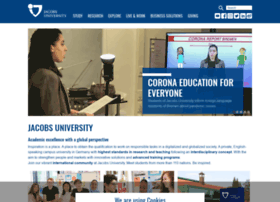 m.jacobs-university.de