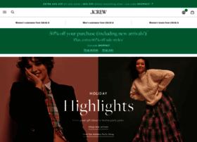 M.jcrew.com