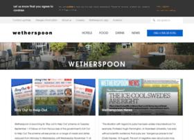 m.jdwetherspoon.co.uk