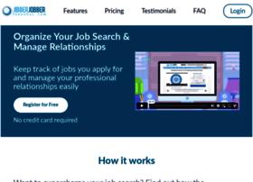 m.jibberjobber.com