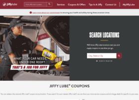 m.jiffylube.com