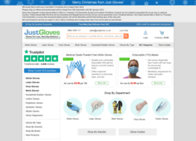 m.justgloves.co.uk