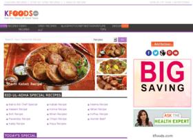 m.karachifoods.com