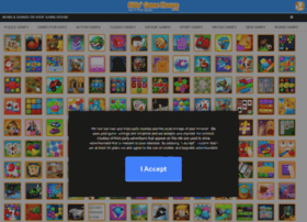 m.kidsgamehouse.com