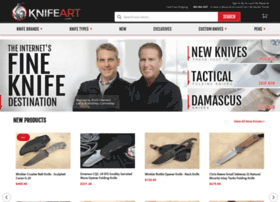 m.knifeart.com