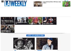 m.laweekly.com