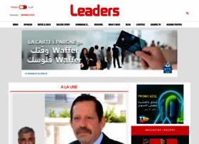 m.leaders.com.tn