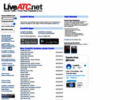m.liveatc.net