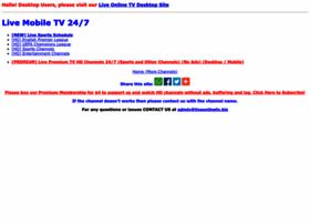 m.liveonlinetv247.net