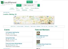 m.localharvest.org