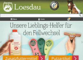 m.loesdau-shop.de