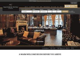m.londonpremierhotels.com