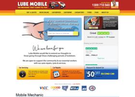 m.lubemobile.com.au