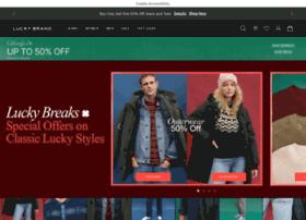 m.luckybrand.com