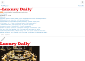 m.luxurydaily.com