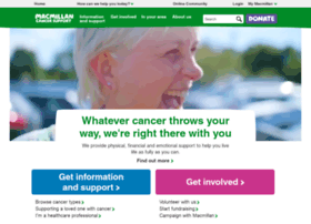 m.macmillan.org.uk