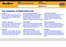 m.magicyellow.com