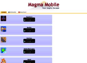 m.magmamobile.com