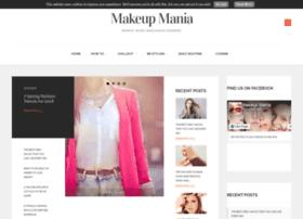 m.makeup-mania.net